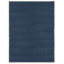 Zone of Denmark PVC Placemat Dark Blue