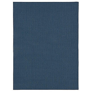 Zone of Denmark PVC Placemat Azure Blue