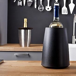 Vacu Vin Active Wine Cooler Elegant Black alt image 4