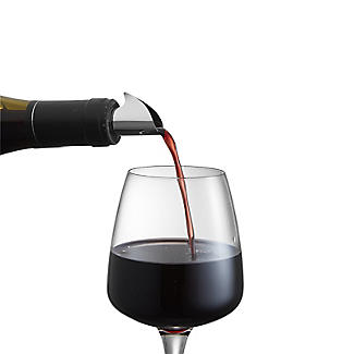 Pulltex Drop Saver Wine Pouring Spout – Pack of 3 alt image 2