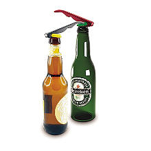 Pulltex Ergonomic Bottle Openers – Pack of 2
