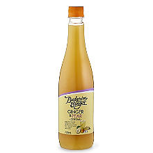 Buderim Ginger and Pear Cordial 750ml