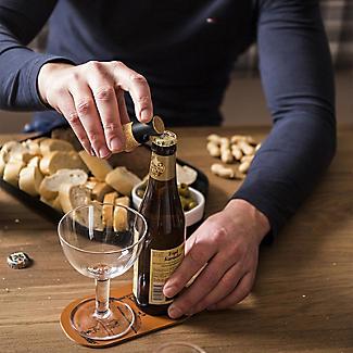 Vacu Vin Trick Stick Bottle Opener alt image 2