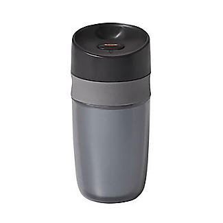 OXO Good Grips Leakproof Single Serve Travel Mug - Silver 295ml