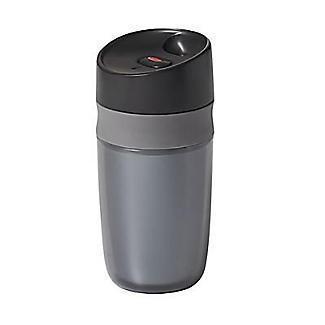 OXO Good Grips Leakproof Single Serve Travel Mug - Silver 295ml alt image 5
