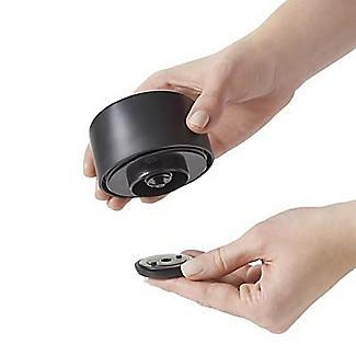 OXO Good Grips Leakproof Single Serve Travel Mug - Silver 295ml alt image 6