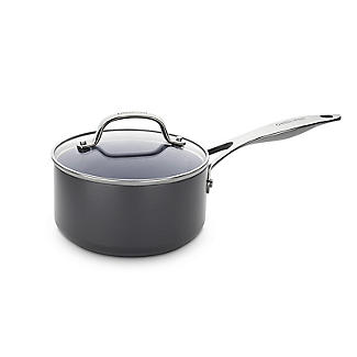 GreenPan Venice Pro 16cm Saucepan with Lid