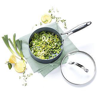 GreenPan Venice Pro 16cm Saucepan with Lid alt image 2