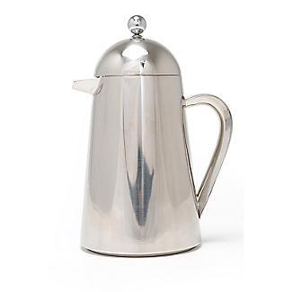 La Cafetière Thermique 3-Cup Cafetière Stainless Steel