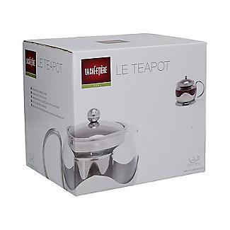La Cafetiere Le Teapot Stainless Steel alt image 3