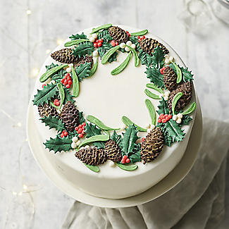 Katy Sue Designs Pine Cones Silicone Mould alt image 2