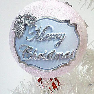 Katy Sue Designs Merry Christmas Silicone Mould alt image 5