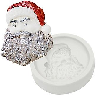 Katy Sue Designs Santa Silicone Mould