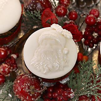Katy Sue Designs Santa Silicone Mould alt image 2