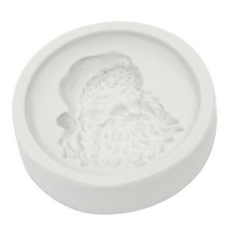 Katy Sue Designs Santa Silicone Mould alt image 4