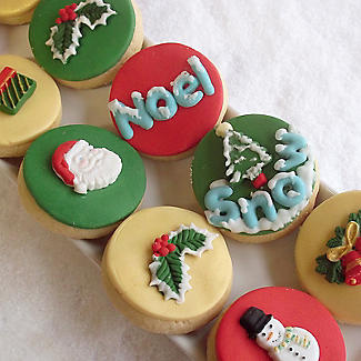 Katy Sue Designs Christmas Decorations Silicone Mould alt image 4
