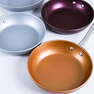 Prestige Prism 30cm Non-Stick Frying Pan – Copper alt image 2