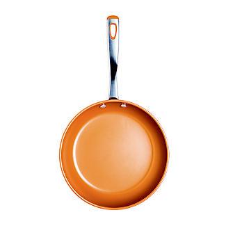 Prestige Prism 30cm Non-Stick Frying Pan – Copper alt image 4