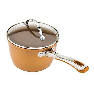 Prestige Prism 5-Piece Non-Stick Pan Set – Copper alt image 5