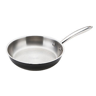 Prestige OptiSteel 24cm Frying Pan