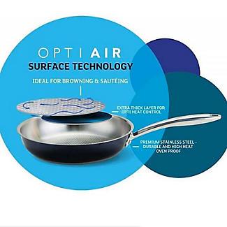 Prestige OptiSteel 24cm Frying Pan alt image 3