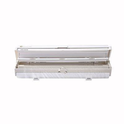 Wrapmaster Cling Film Amp Foil Dispenser Cutter Lakeland