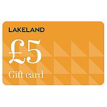 £5 Lakeland Gift Card