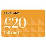 £20 Lakeland Gift Card