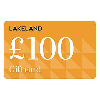 £100 Lakeland Gift Card