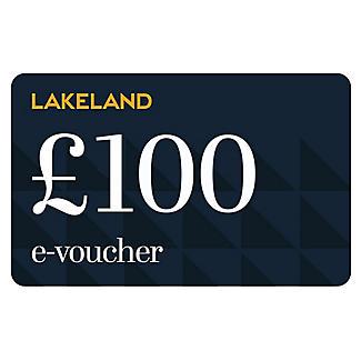 £100 Lakeland e-Voucher