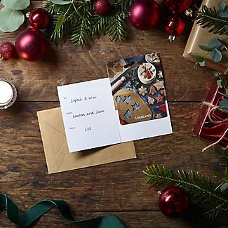 £5 Christmas Gift Card alt image 2