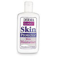 DermaGuard Moisturising Barrier Hand Cream 250ml