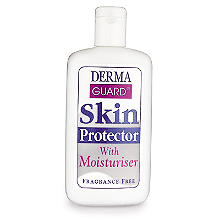 DermaGuard Moisturising Barrier Hand Cream 250ml