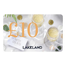 £10 Lakeland Happily Ever After Gift Card