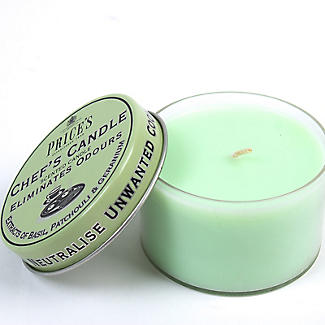Prices Odour Eliminating Chefs Candle alt image 2