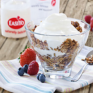 EasiYo Yoghurt Mixes