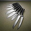 All Robert Welch® Signature Knives