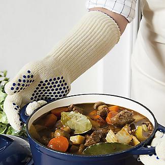 Lakeland Cool Hands Oven Gloves Range