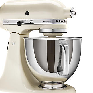 kitchen mixer accessories kitchenaid 174 artisan 174 stand mixer accessories lakeland 2306