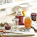 Ball® Preserving Jars