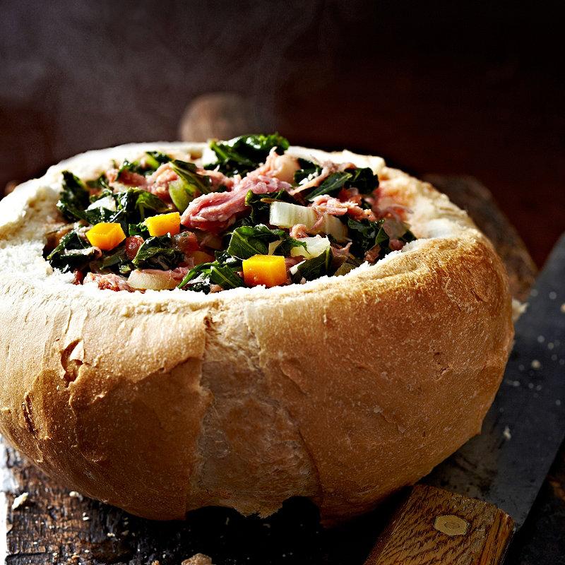 Ribollita Soup