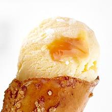Caramel Ripple Ice Cream