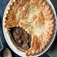 paul hollywood's steak and kidney pie