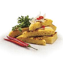 chilli cornbread